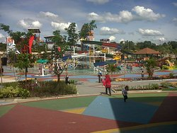Boombara Waterpark