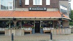 Hotel Restaurant Boerhaave