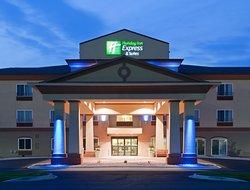 Holiday Inn Express Hotel & Suites Antigo