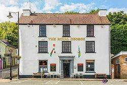 The Royal George, Pembroke