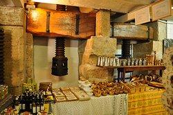 Boutique du Moulin a Huile Gervasoni