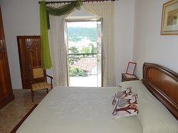 Bed&Breakfast Casa La Letrica