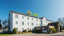 B&B Hotel Limoges 1