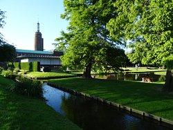 Museumpark Rotterdam uit 1927