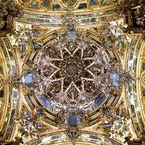 Camarín de la Virgen del Rosario