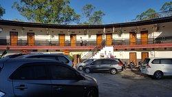 Hotel Panorama Coban Rondo