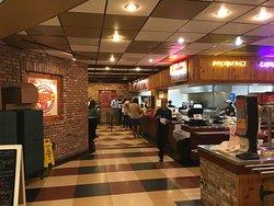 Otto's Barbecue & Hamburgers