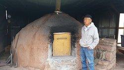 Paywa's Zuni Bread