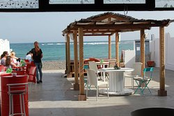 Diferente Playa Bar