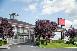 Ramada by Wyndham Moses Lake