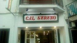 Cal Sereno