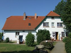 Landhaus Alt Reddevitz