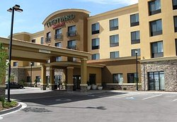 Courtyard Boise West/Meridian