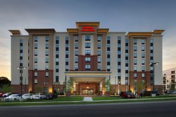 Hampton Inn & Suites Falls Church