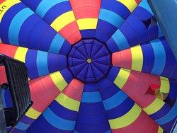Wickers World Balloon Flights