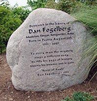 Dan Fogelberg Memorial