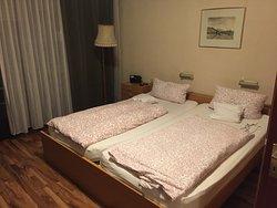 Hotel garni Roemerhof