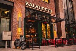 Salvucci's