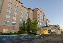 Fairfield Inn & Suites Newark Liberty International Airport