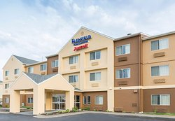 Fairfield Inn & Suites Lincoln