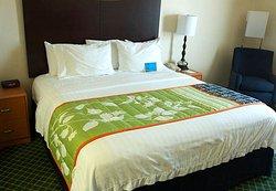 Fairfield Inn & Suites Beloit