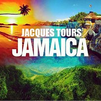 Jacques Tours Jamaica