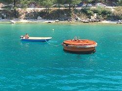 Zeus Boat DayTrips