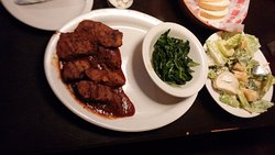 C J Maggie's American Grill