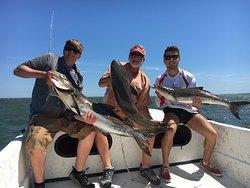 Tradition Fishing