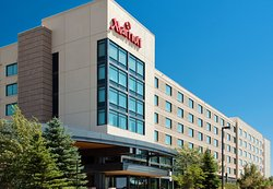 Denver Marriott South at Park Meadows