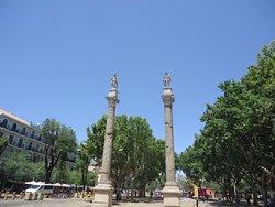 Alameda de Hercules