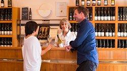 Seifried Estate Winery & Vineyard