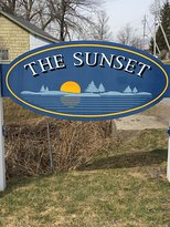 The Sunset Motel