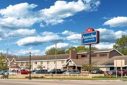 AmericInn Lodge & Suites Prairie Du Chien