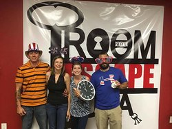Room Escape USA