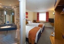 Holiday Inn Express Swindon West M4, Jct 16