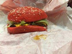 Burger King Tumon Bay Center