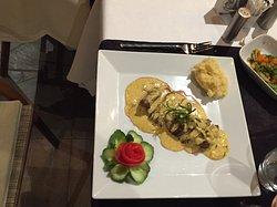 MASSA Restaurant