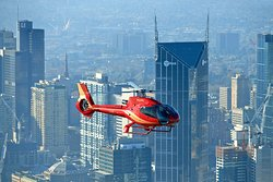 Microflite Helicopter Services