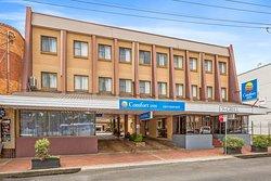Comfort Inn Centrepoint