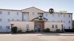 B&B Hôtel Montelimar