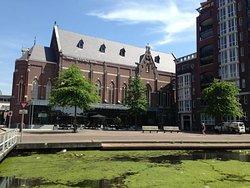 Hotel Nassau Breda, Autograph Collection