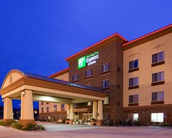 Holiday Inn Express Hotel & Suites Winona