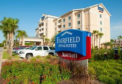 Fairfield Inn & Suites Orange Beach