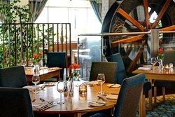 The Watermill Restaurant