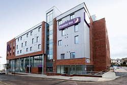 Premier Inn Exeter City Centre Hotel