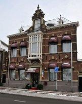 Hotel Dordrecht