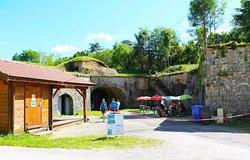 Acrobatic Parc Woka Loisirs, Salins-Les-Bains