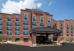 Fairfield Inn & Suites South Bend at Notre Dame