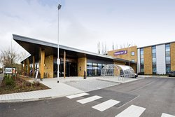 Premier Inn London Uxbridge Hotel